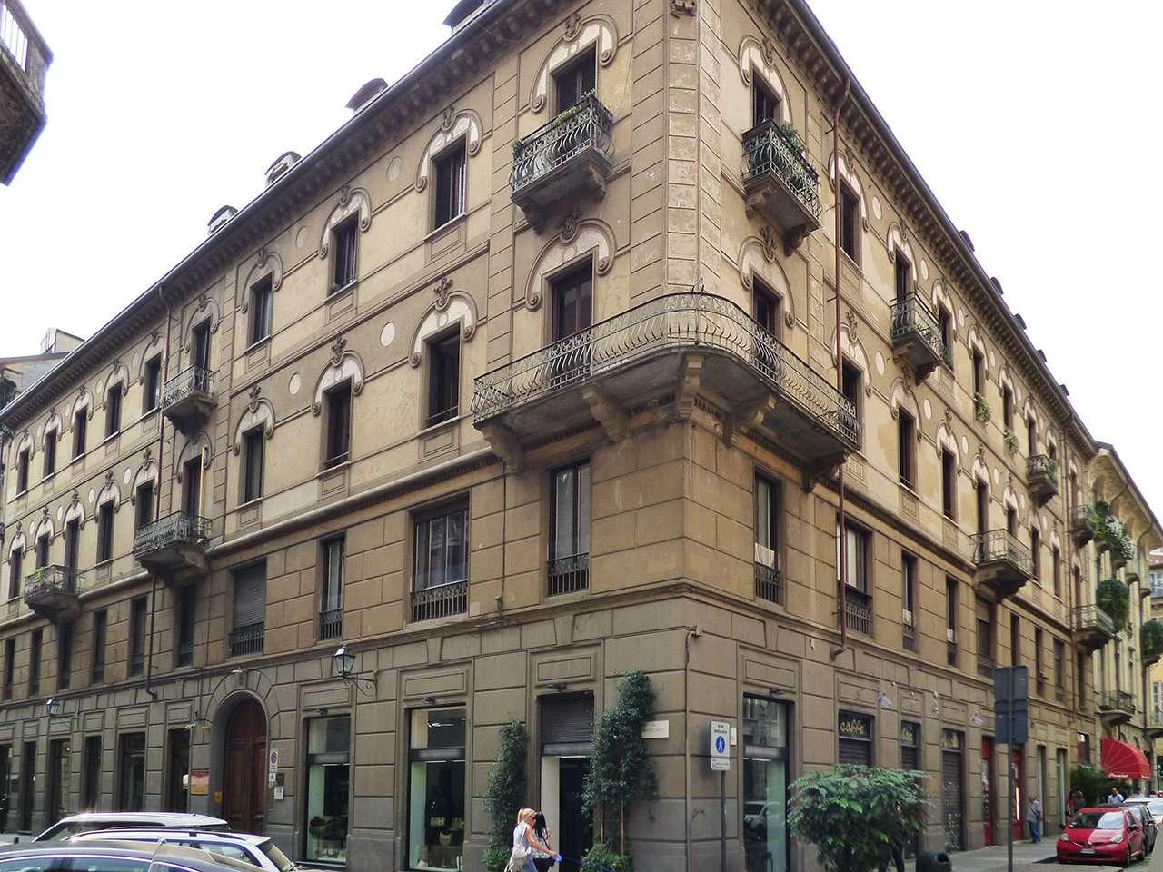Ufficio in affitto Zona Centro - via Mercanti 16 Torino