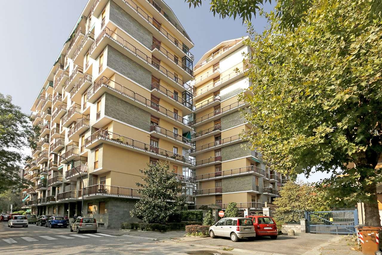 Appartamento in vendita corso Antony 17 Collegno