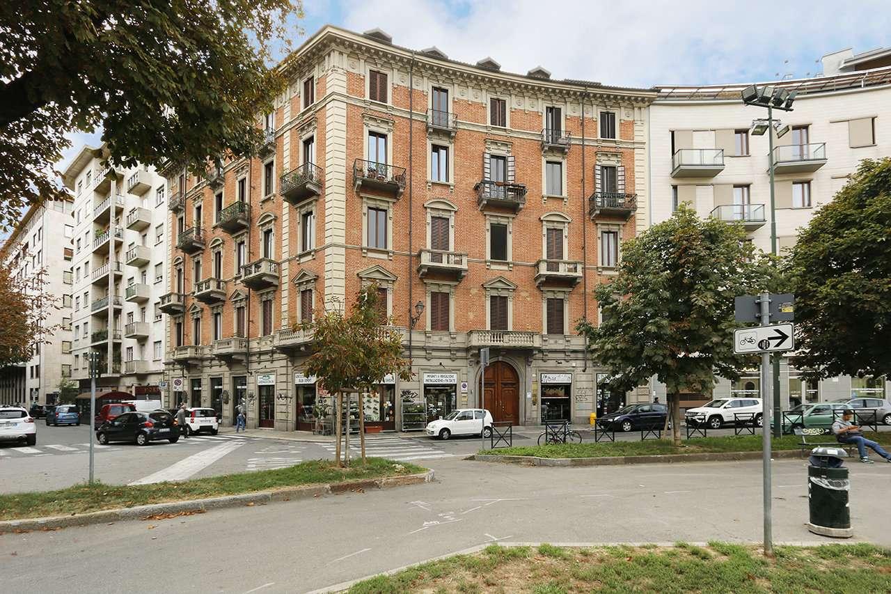 Ufficio in affitto Zona San Salvario - corso Marconi Torino
