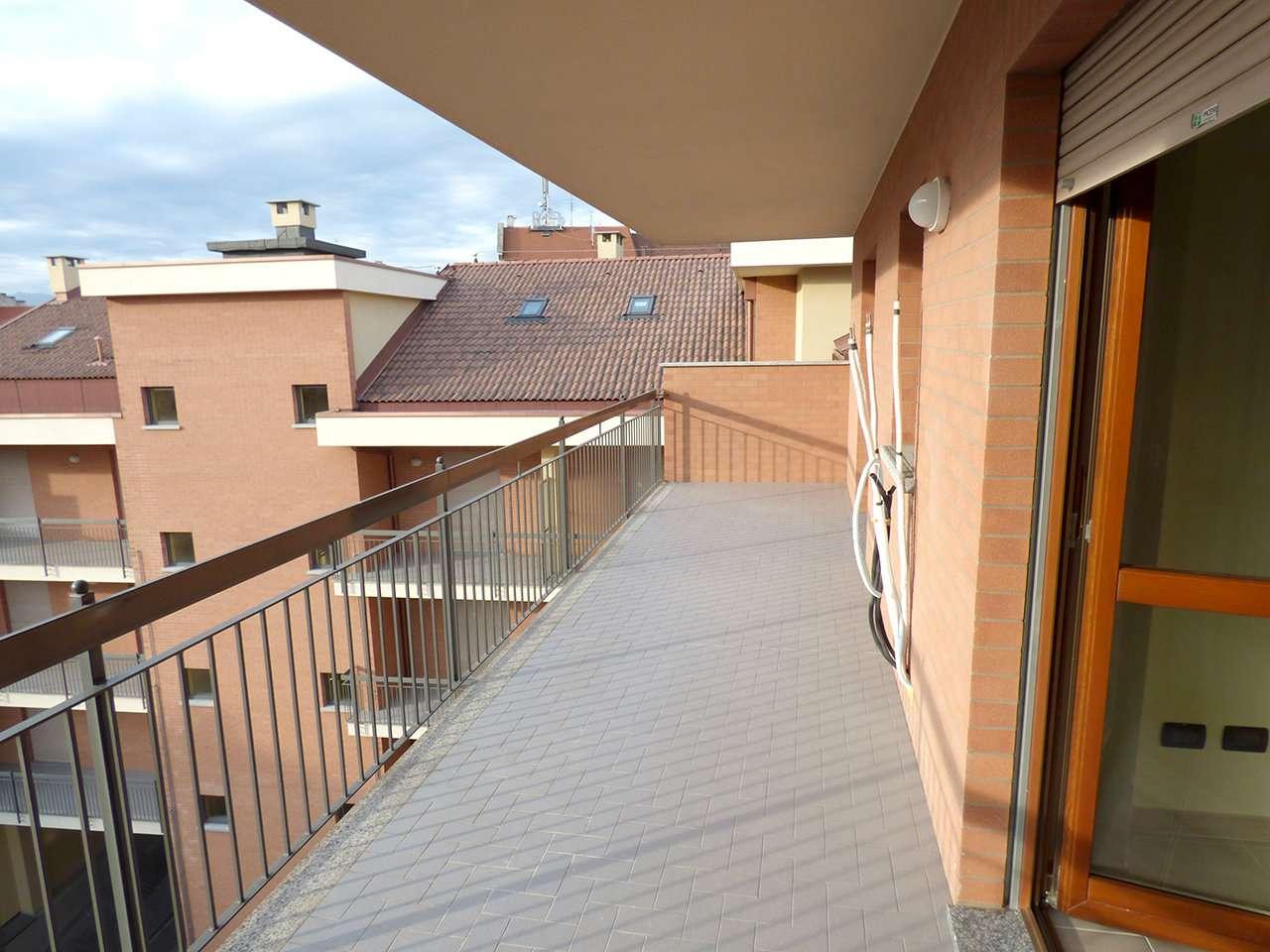 Attico/Mansarda in affitto Zona Valdocco, Aurora - via Soana Torino