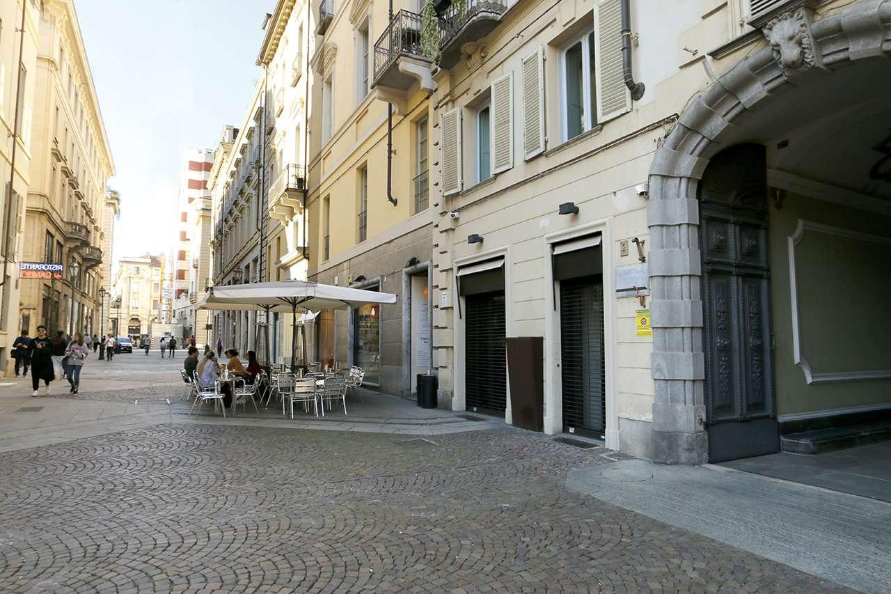 Negozio in affitto Zona Centro - via Cesare Battisti 5 Torino