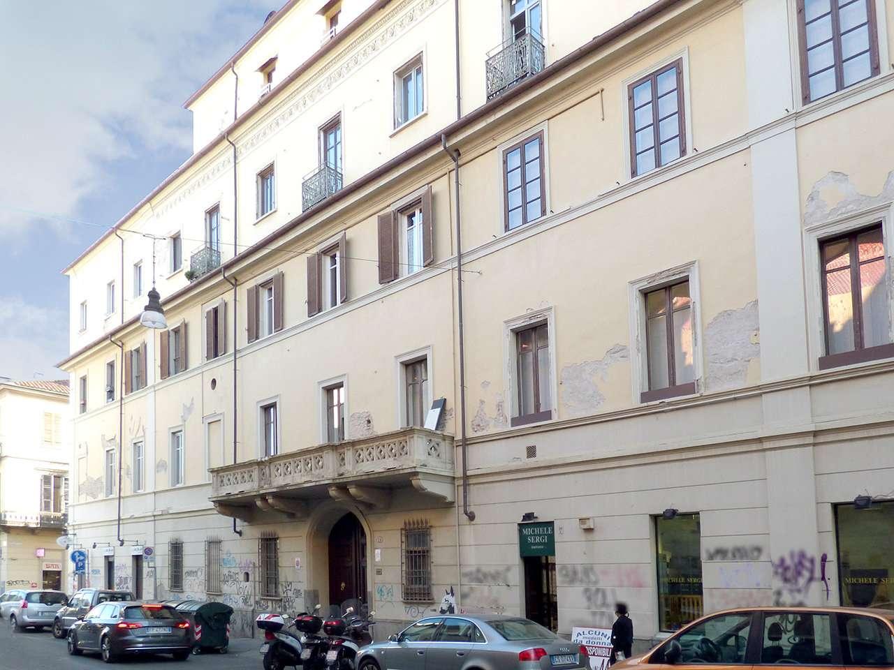 Ufficio in affitto Zona Centro - via Cavour 24 Torino
