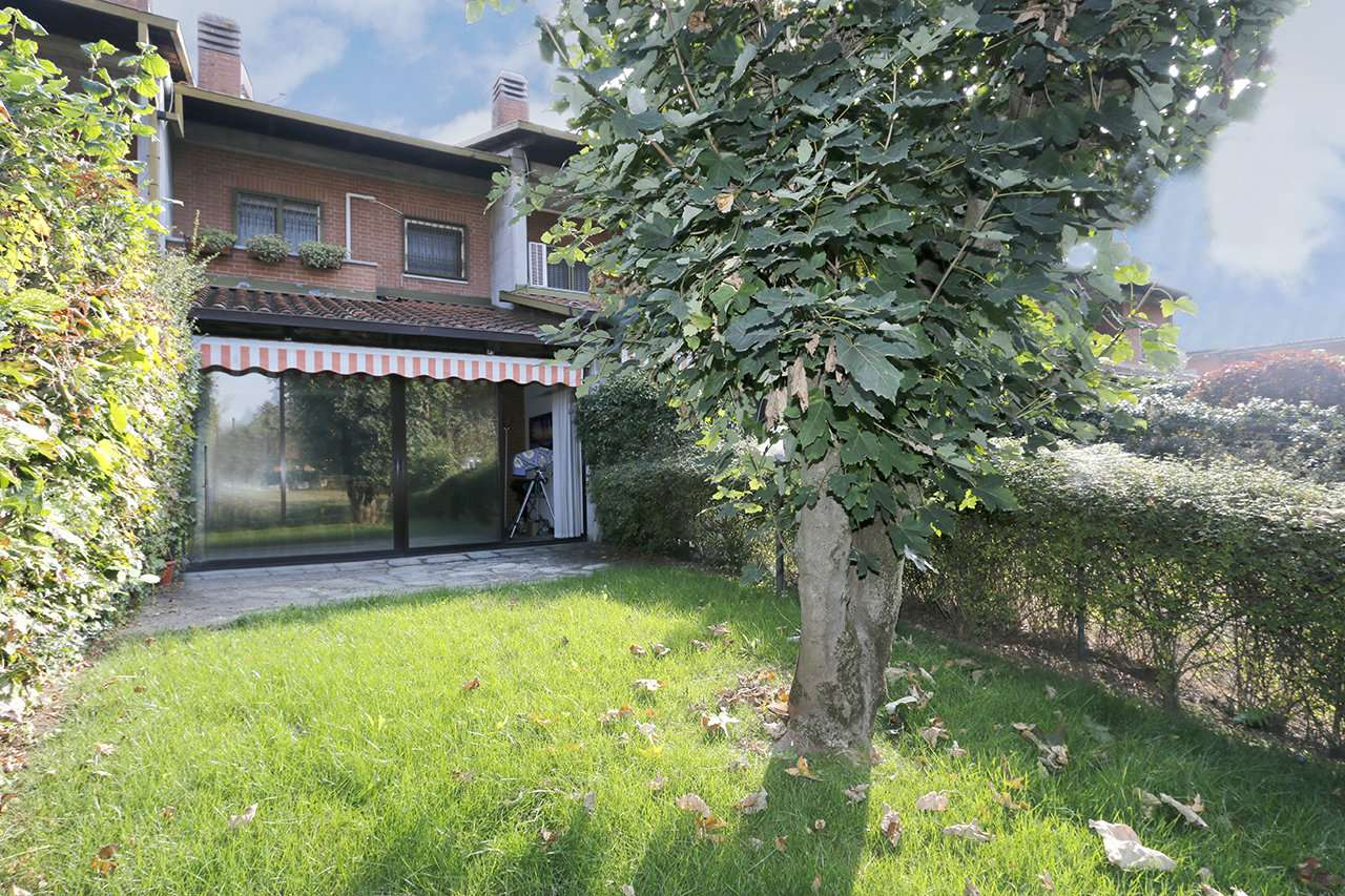 Villa in vendita viale Matteotti Vinovo