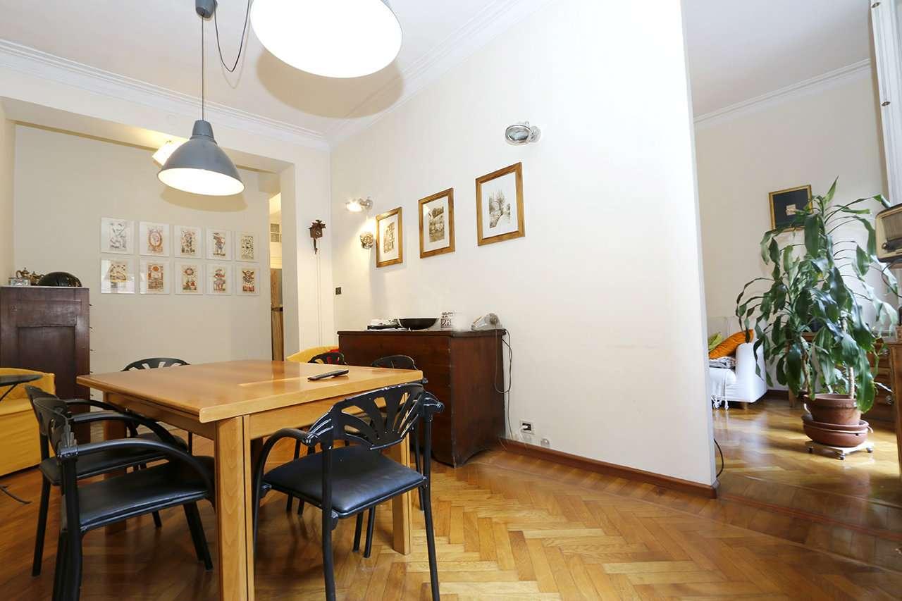 Appartamento in vendita Zona Cenisia, San Paolo - Via Fratelli Bandiera Torino