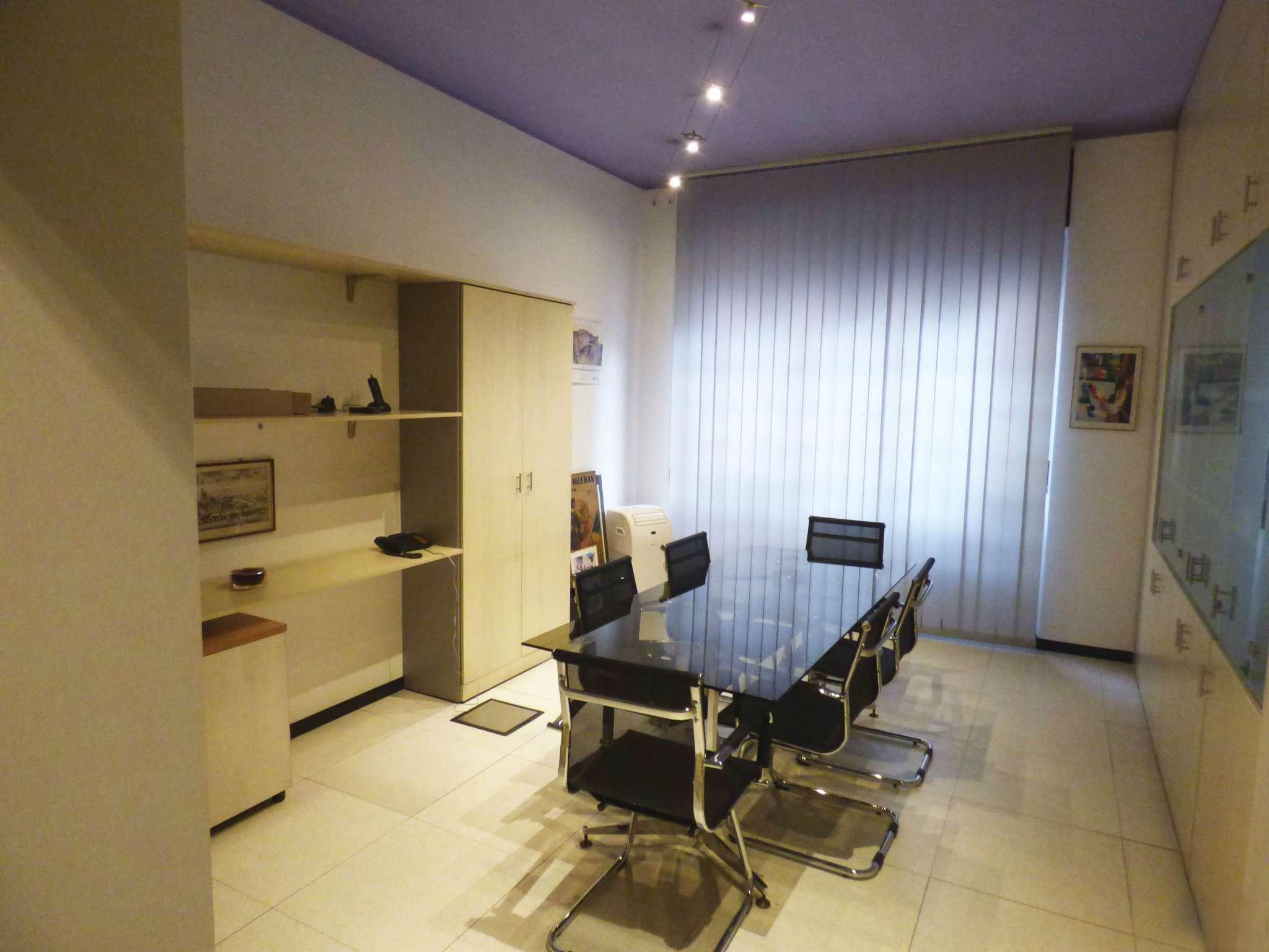 Ufficio in vendita Zona Cit Turin, San Donato, Campidoglio - via San Rocchetto 20 Torino