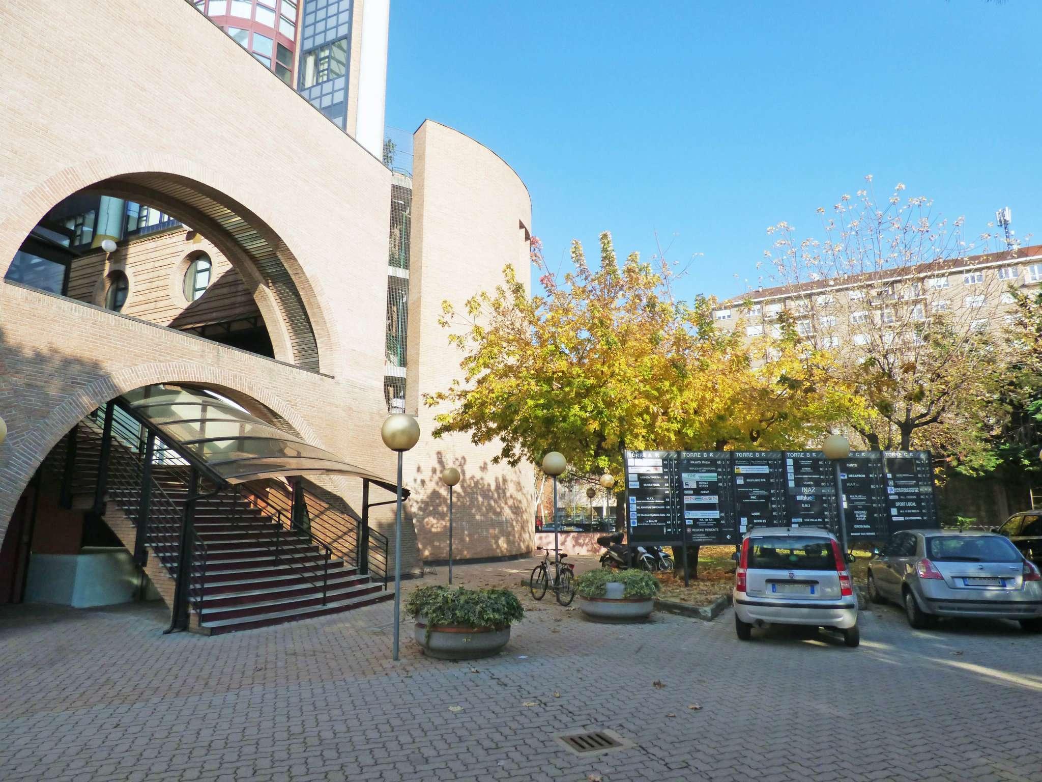 Ufficio in affitto Zona Mirafiori - corso Orbassano 336 Torino