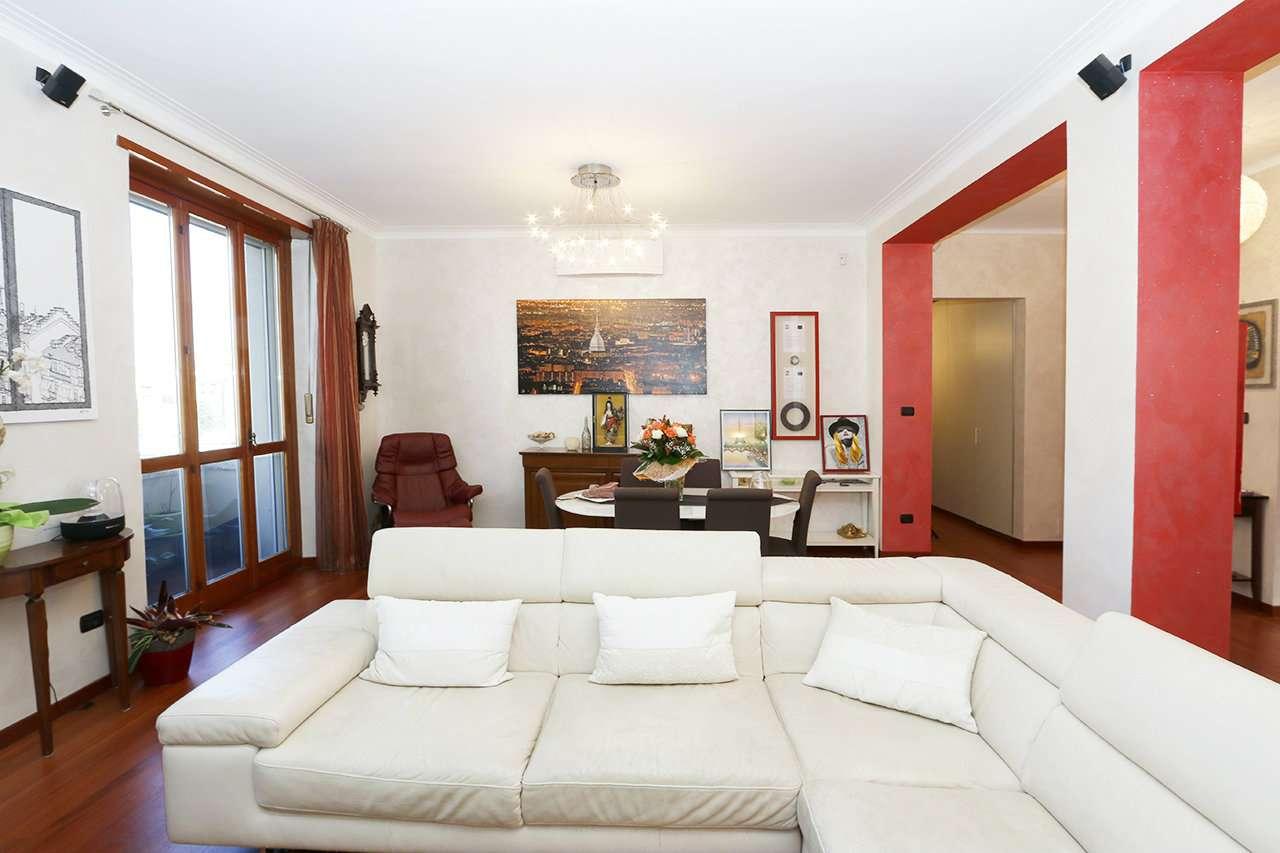 Appartamento in vendita Zona Cenisia, San Paolo - via Francesco Millio Torino