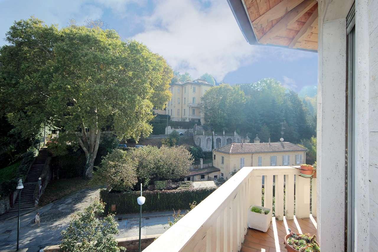 Appartamento in vendita Zona Precollina, Collina - corso Giovanni Lanza Torino