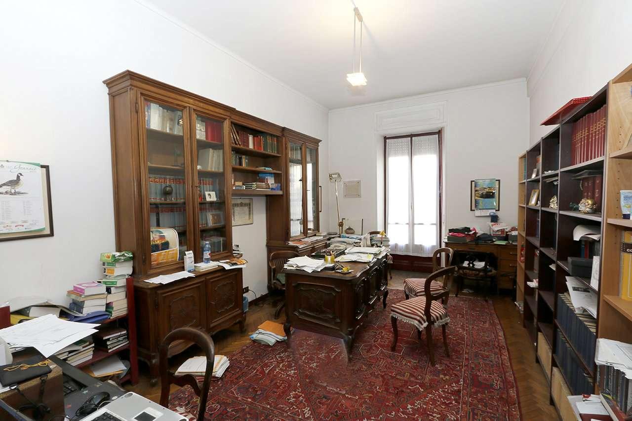 Appartamento in vendita Zona Cenisia, San Paolo - via Dante Di Nanni Torino