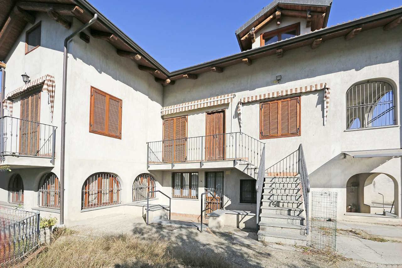 Casa Indipendente in vendita via Tetti Borno Vinovo