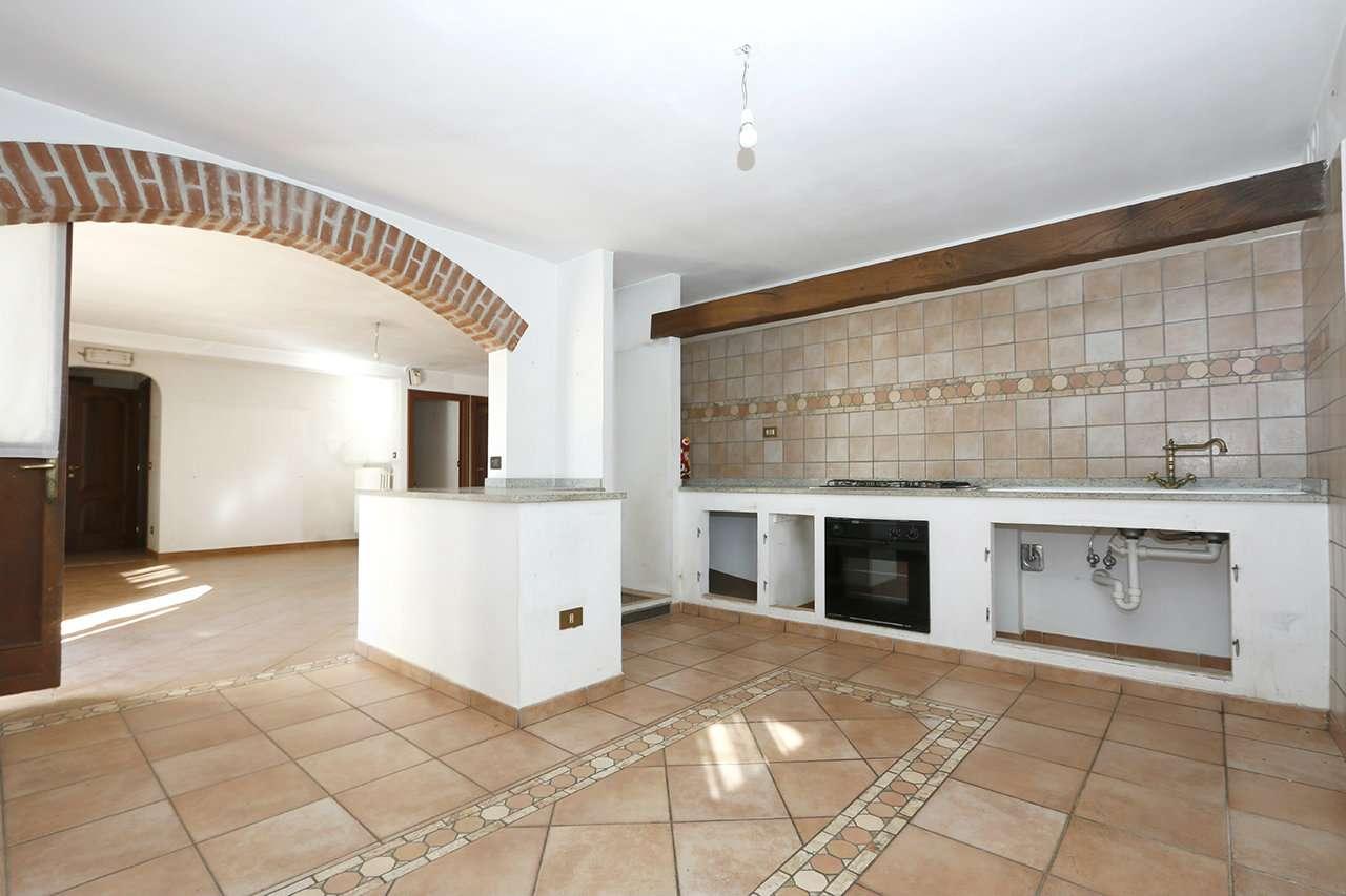 Villa in vendita via Tetti Borno Vinovo