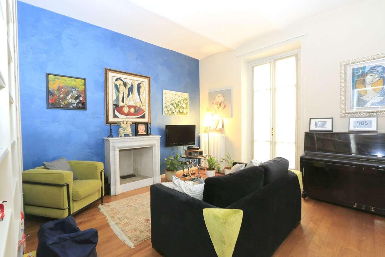 Appartamento in vendita Zona Precollina, Collina - via Cosmo Torino
