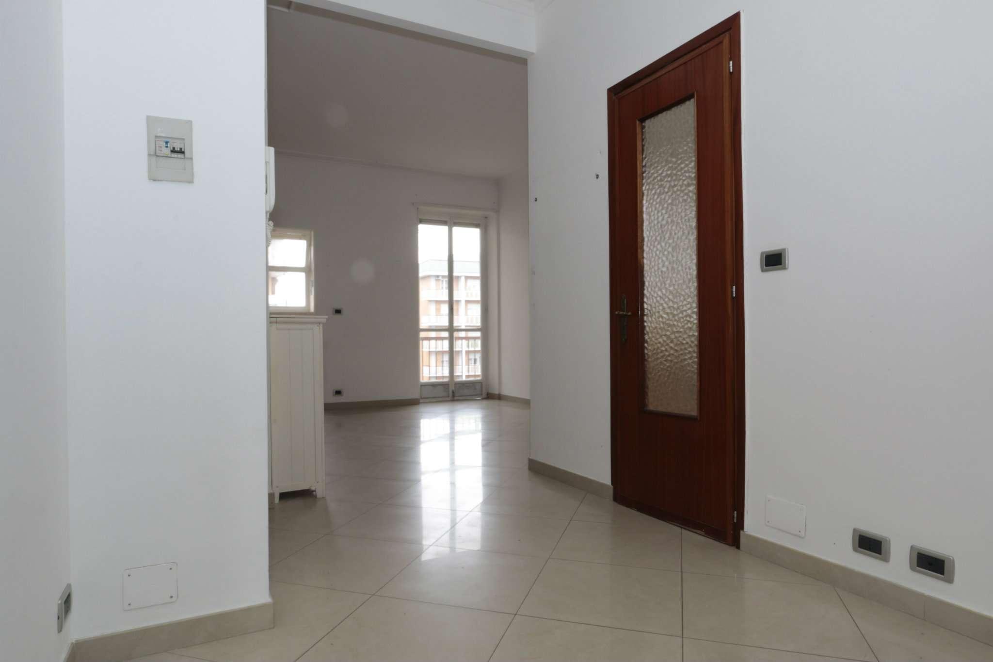 Appartamento in affitto via Cagliari Nichelino