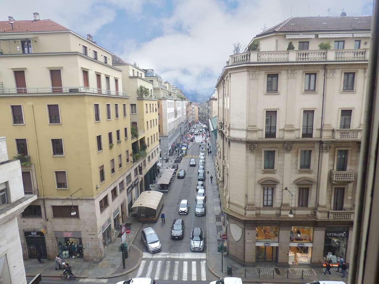 Ufficio in affitto Zona Centro - corso Matteotti 0 Torino