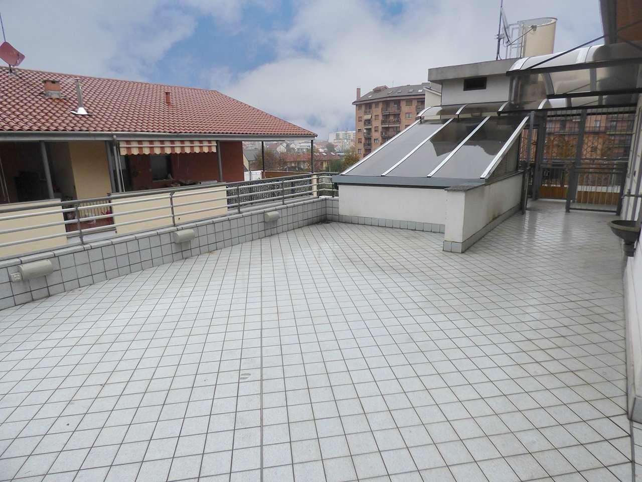 Attico/Mansarda in affitto via Germonio 7 Grugliasco