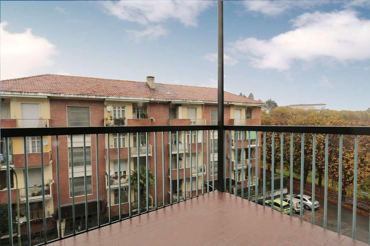 Appartamento in vendita via Fermi Pinerolo
