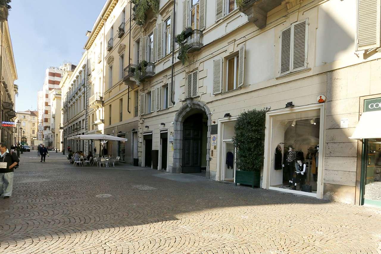 Negozio in affitto Zona Centro - via Cesare Battisti 5/C Torino