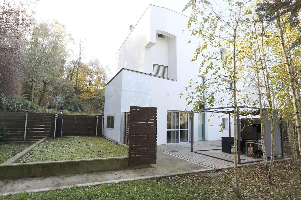 Villa in vendita Zona Precollina, Collina - corso Moncalieri Torino