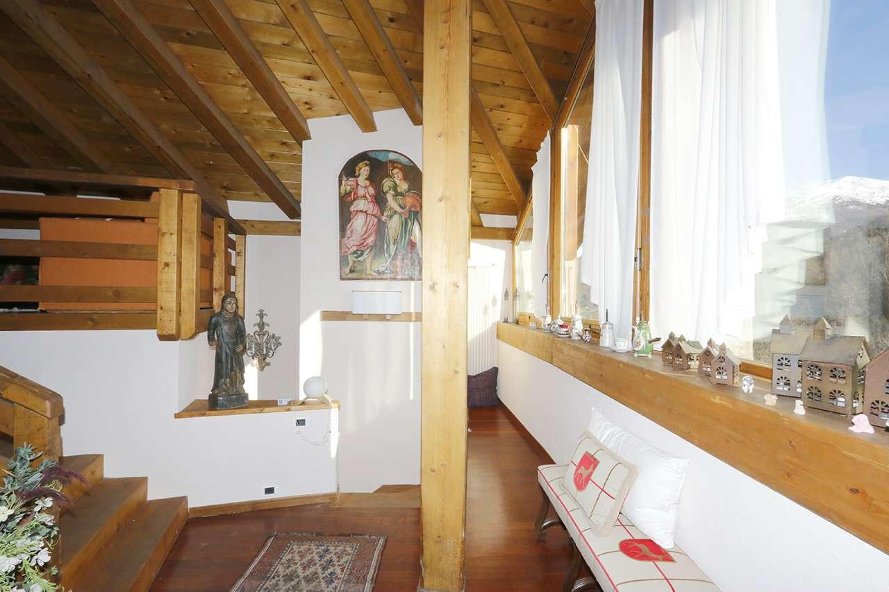 Appartamento in vendita via Melezet Bardonecchia