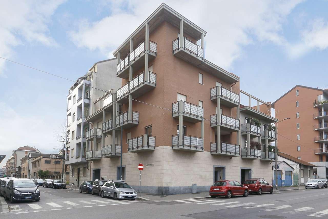 Attico/Mansarda in vendita Zona Parella, Pozzo Strada - via Servais Torino