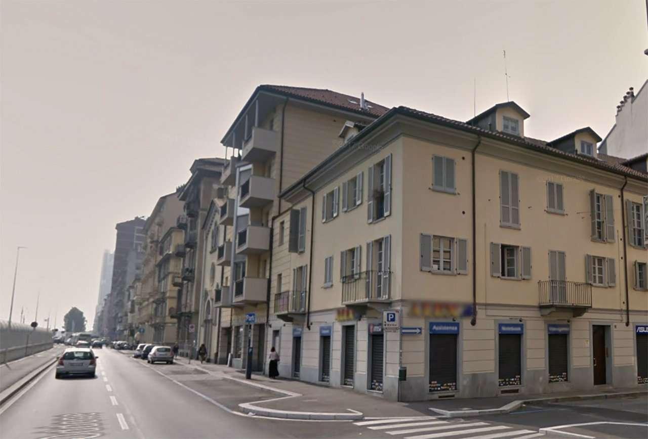 Negozio in vendita Zona Cit Turin, San Donato, Campidoglio - corso Principe Oddone Torino