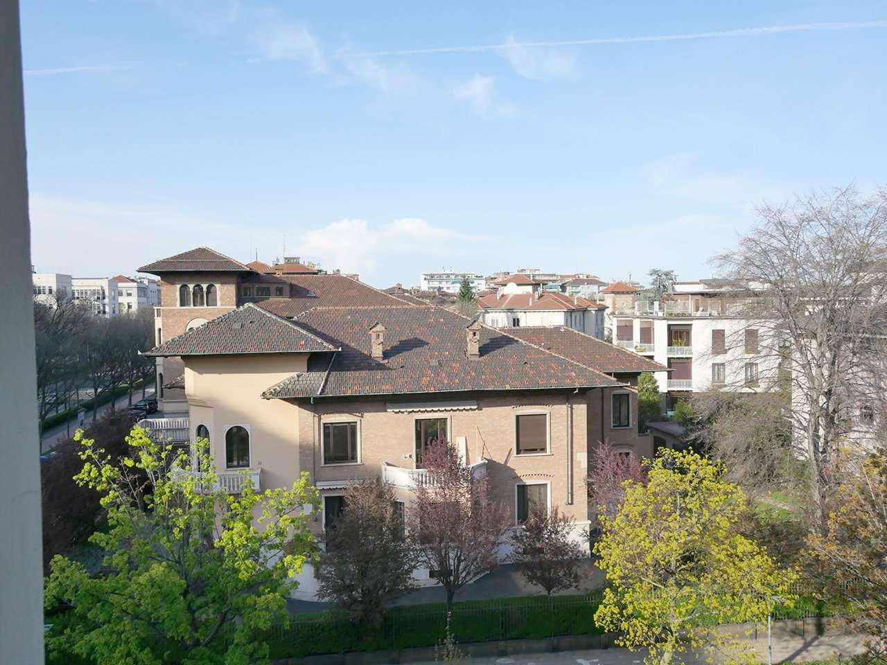 Appartamento in vendita Zona Crocetta, San Secondo - corso Duca Degli Abruzzi Torino
