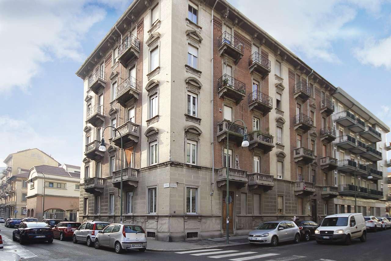 Appartamento in vendita Zona Cenisia, San Paolo - via Vigone Torino