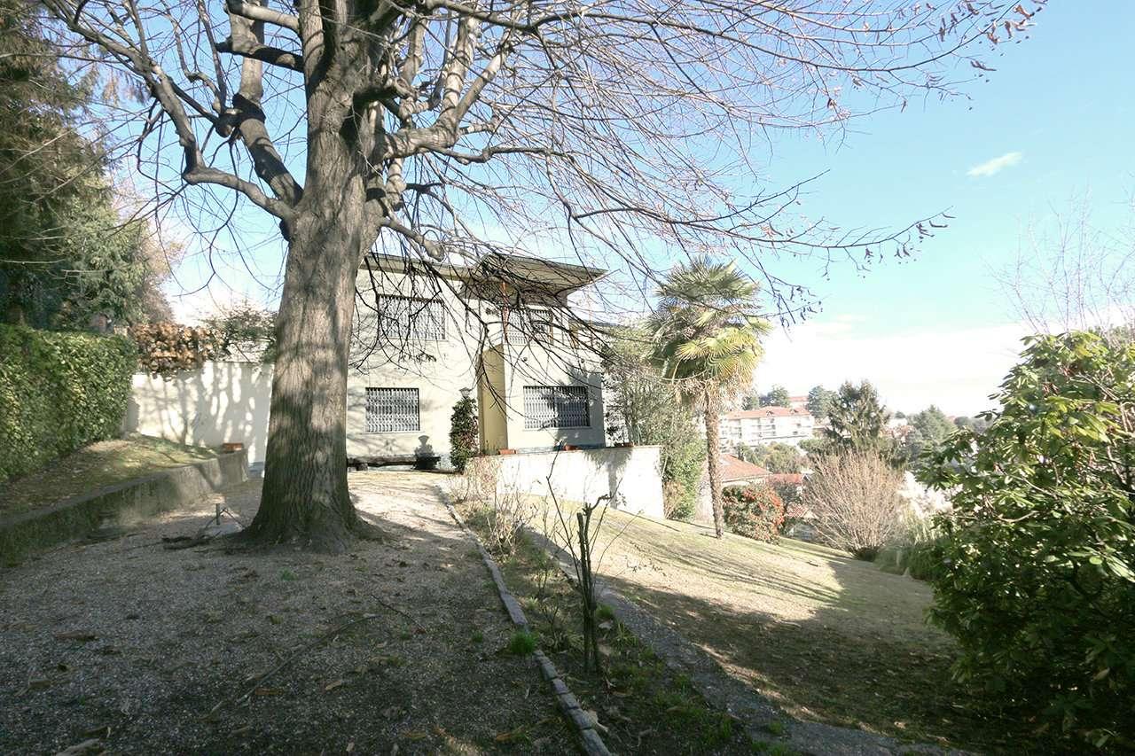 Casa Indipendente in vendita via San Felice Pino Torinese