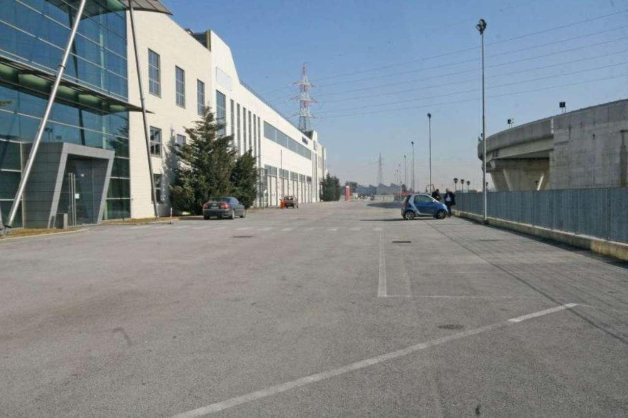 Settimo Torinese Affitto UFFICIO Immagine 3
