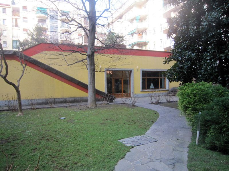 Torino Affitto UFFICIO Immagine 0