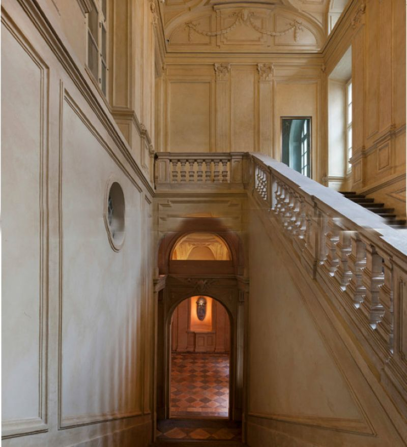 Bilocale Torino Via Alfieri 2