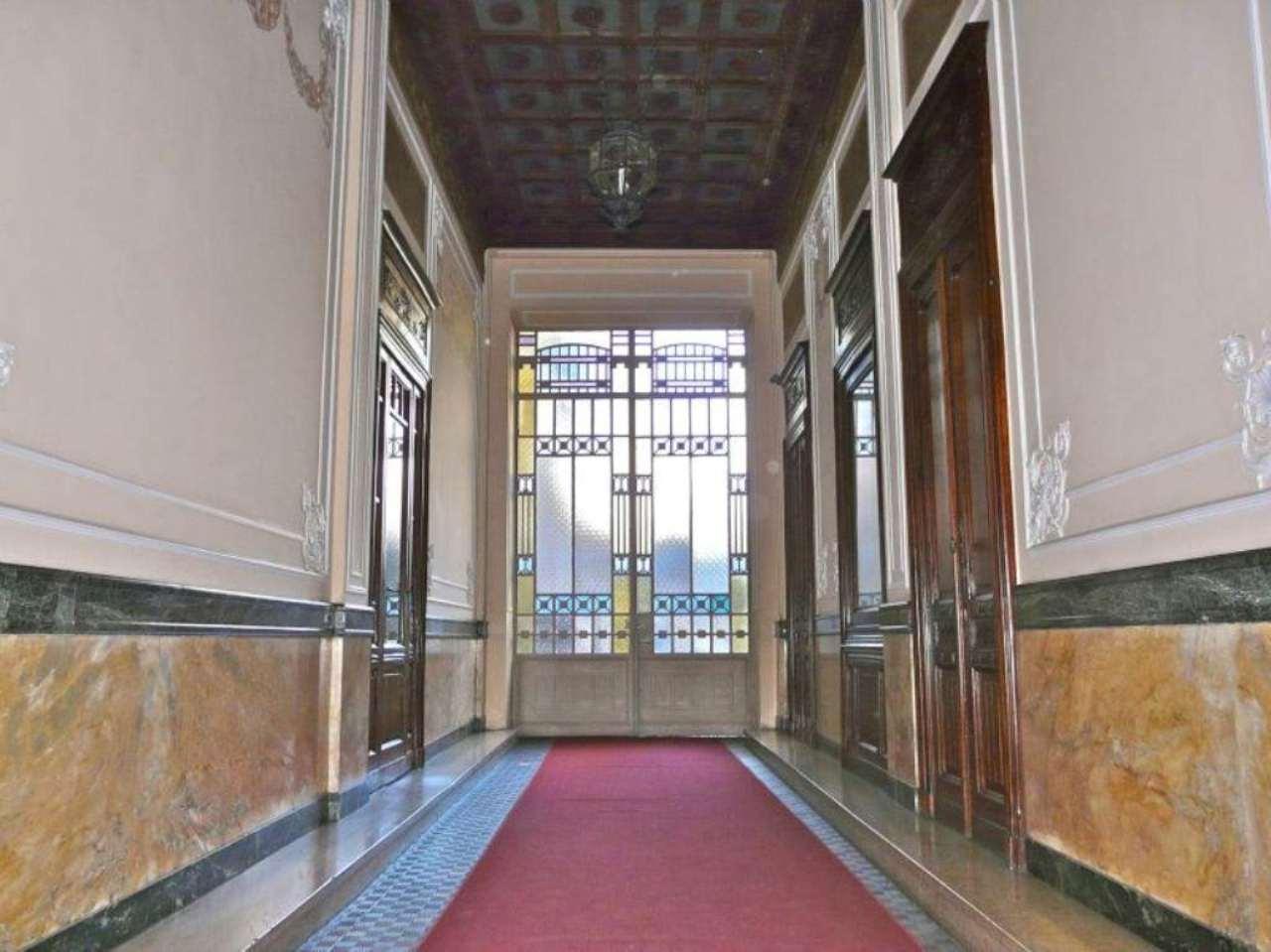 Bilocale Torino Corso Francia 9
