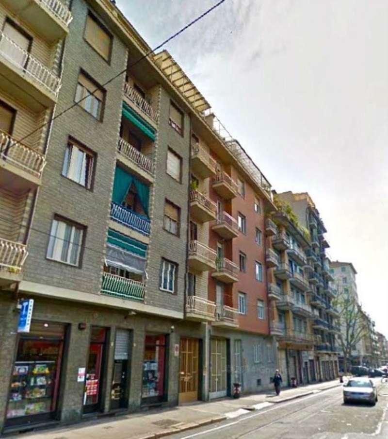 Bilocale Torino Via Nicomede Bianchi 7
