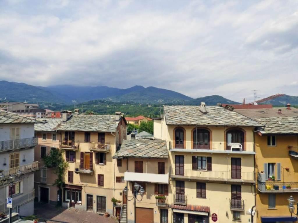 Lanzo Torinese Vendita PORZIONE DI CASA Immagine 4