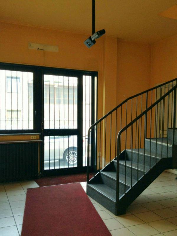 Torino Affitto CAPANNONE Immagine 4