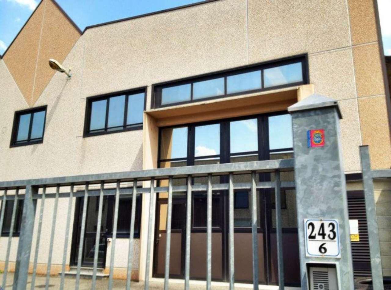 Torino Affitto CAPANNONE Immagine 1