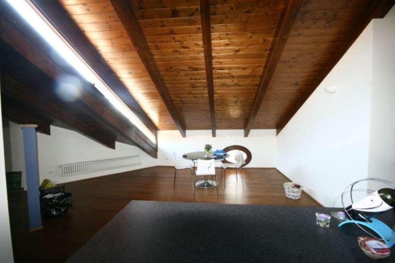Moncalieri Affitto MANSARDA Immagine 3