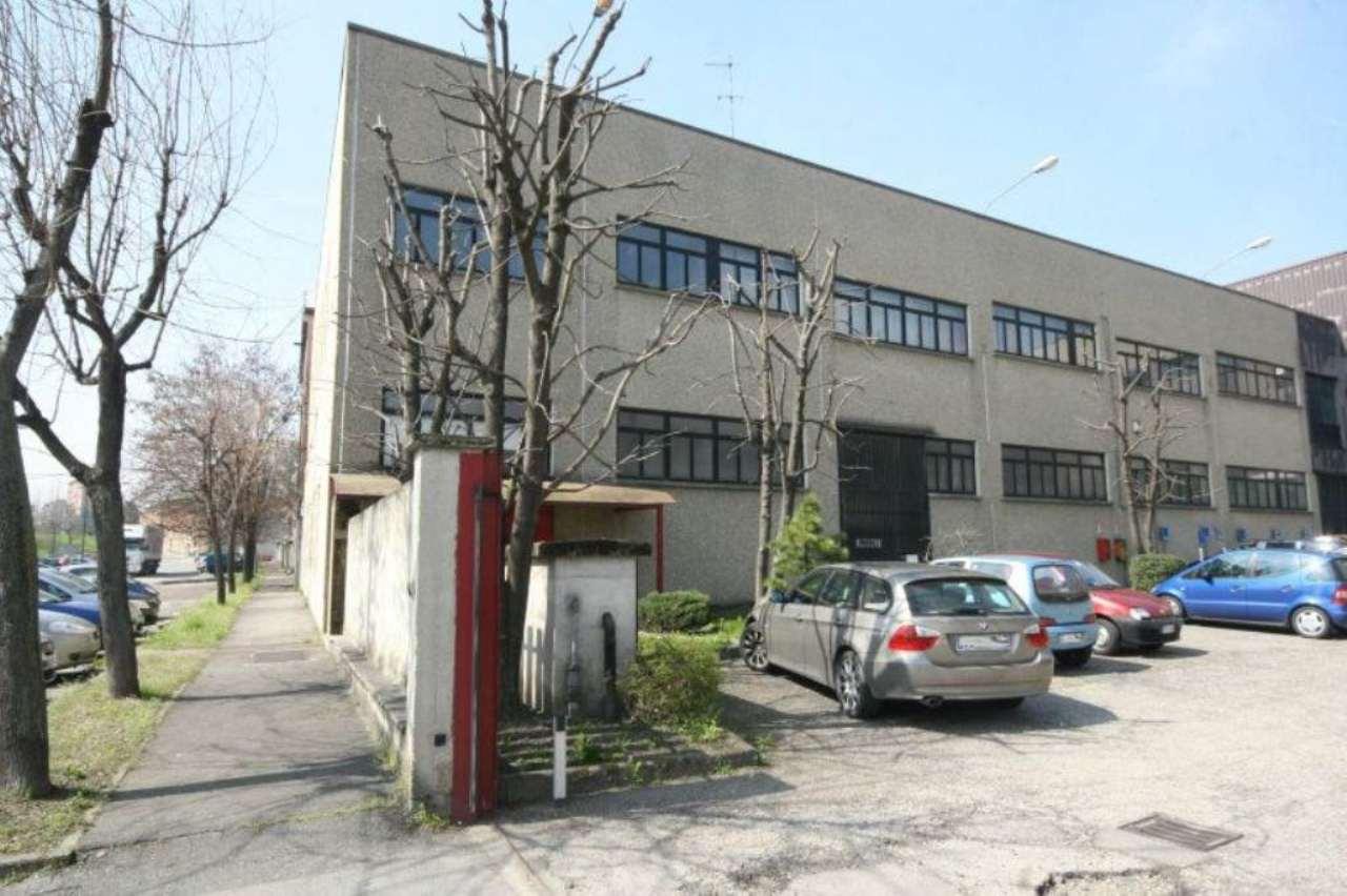 Torino Vendita CAPANNONE Immagine 3