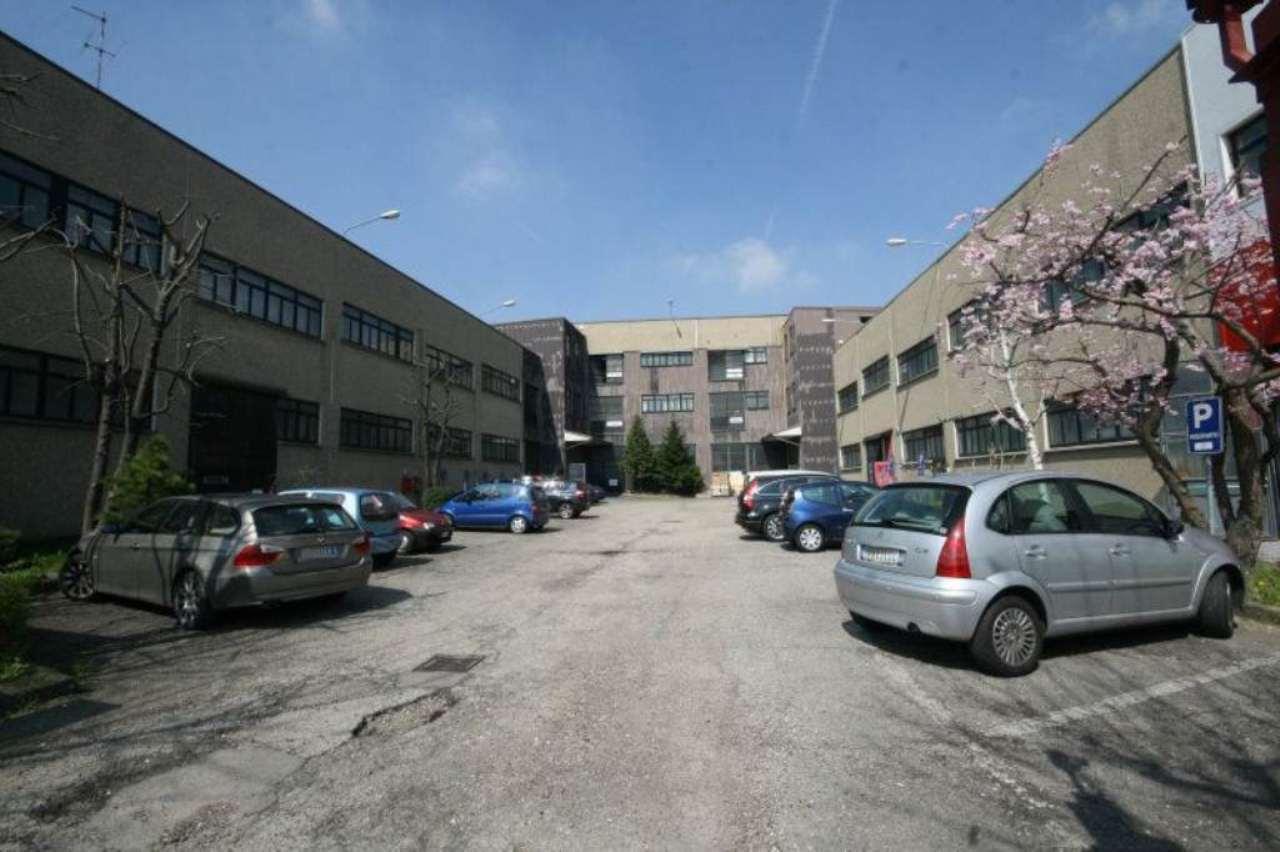Torino Vendita CAPANNONE Immagine 4