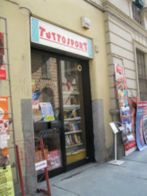 Torino Vendita CARTOLIBRERIE EDICOLE