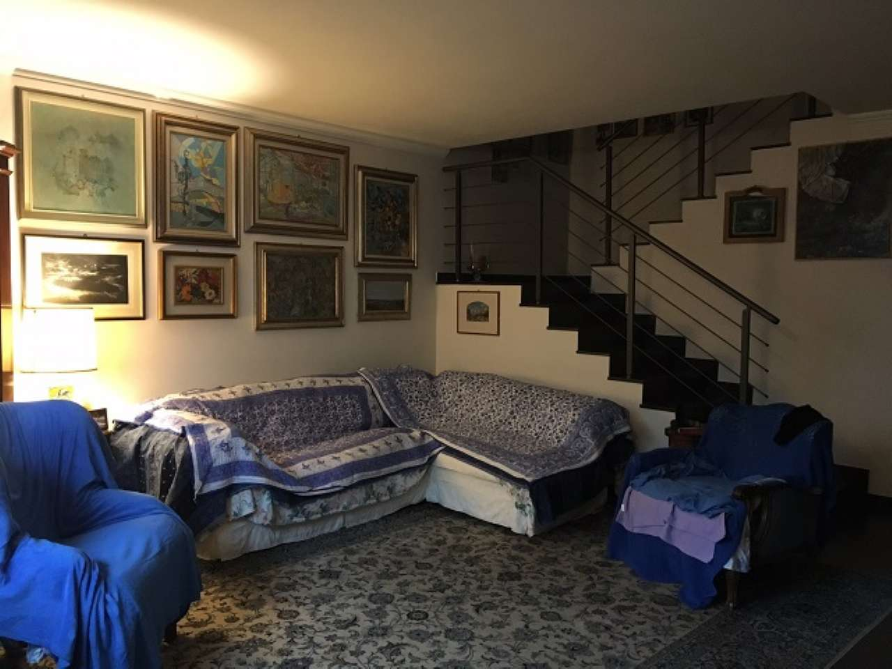 Foto - Villa In Vendita Bra