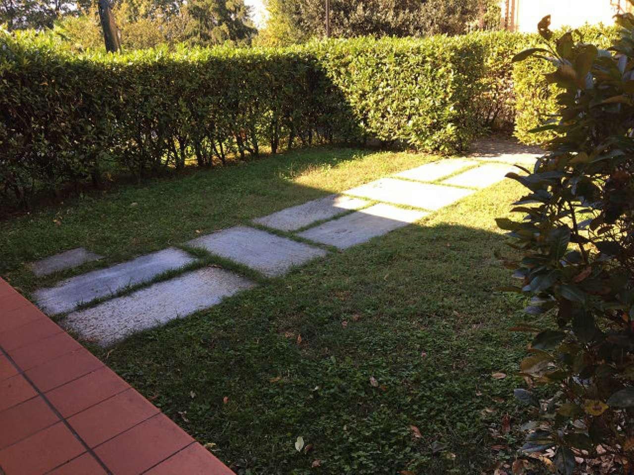 Torino Affitto VILLA A SCHIERA
