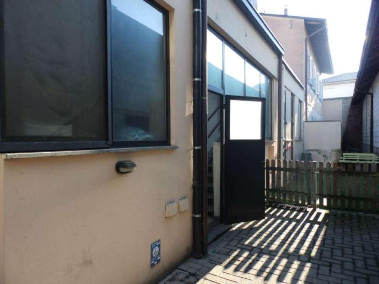 Loft / Openspace in vendita a Mariano Comense, 2 locali, prezzo € 180.000 | Cambio Casa.it