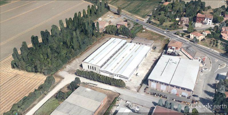 Capannone in vendita a San Cesario sul Panaro, 9999 locali, prezzo € 2.122.260 | CambioCasa.it