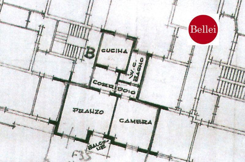 Bilocale Sassuolo  5