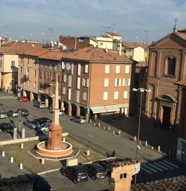 Negozio / Locale in affitto a Sassuolo, 1 locali, prezzo € 500 | CambioCasa.it