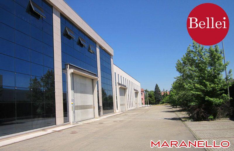 Ufficio / Studio in affitto a Maranello, 9999 locali, Trattative riservate | CambioCasa.it