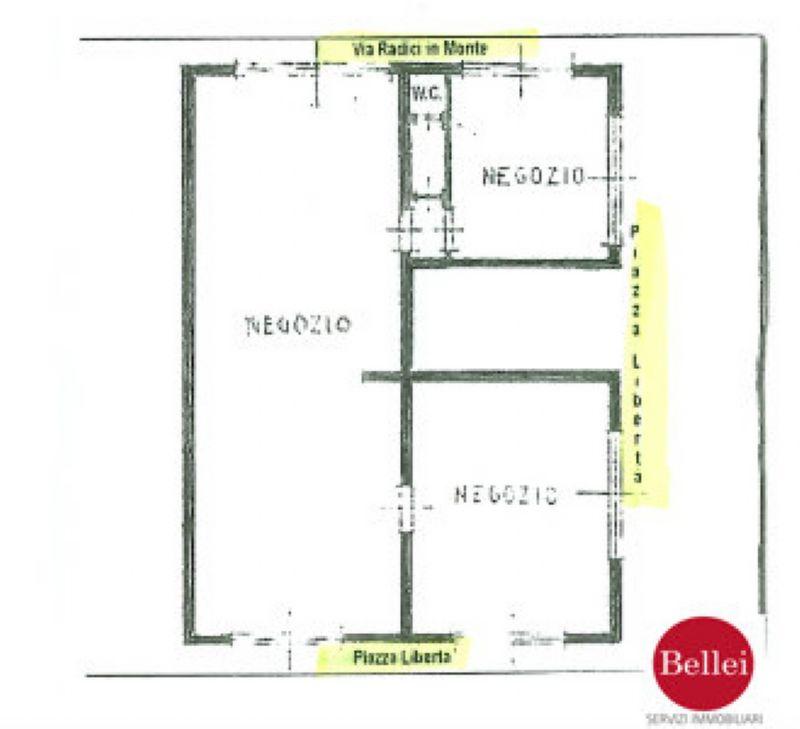 Negozio / Locale in affitto a Sassuolo, 9999 locali, prezzo € 10 | CambioCasa.it