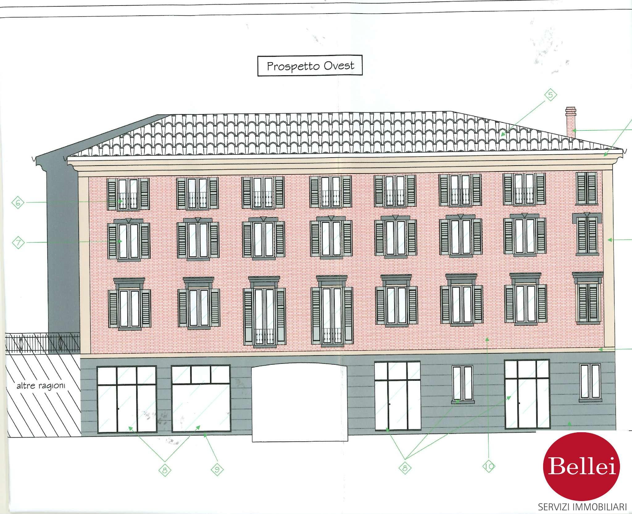 Soluzione Indipendente in vendita a Sassuolo, 9999 locali, Trattative riservate | CambioCasa.it