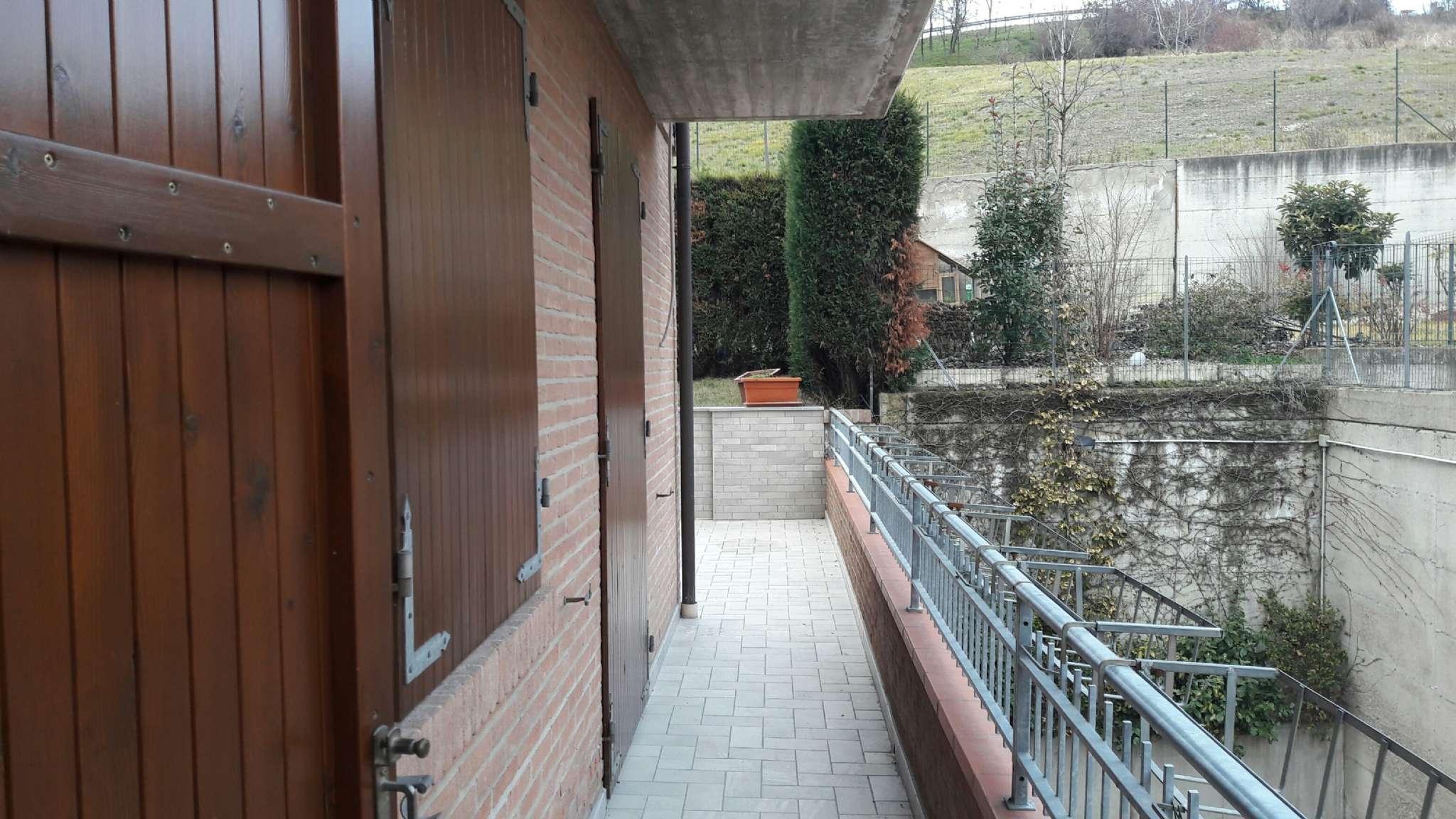 Appartamento in vendita a Casalgrande, 6 locali, Trattative riservate | CambioCasa.it